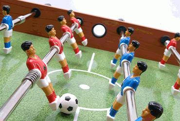 Kalčeto (Stolný Futbal)