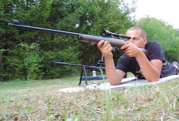 Flobertová puška
